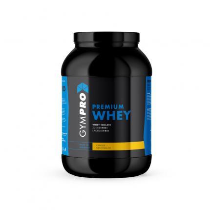 Gympro Premium Whey Vanille Pulver