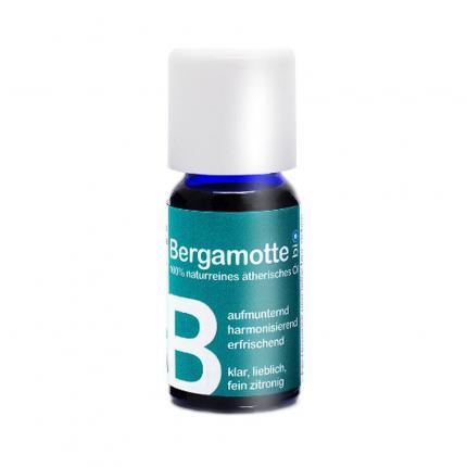 BERGAMOTTE Bio 100% nat.ätherisches Öl