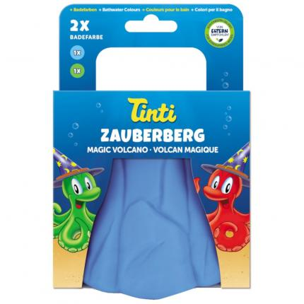 TINTI Zauberberg+2 Badefarben