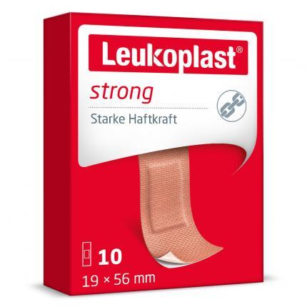 Leukoplast Strong 19x56mm
