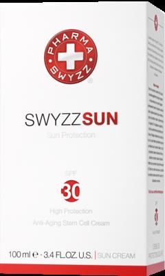 SWYZZ SUN Anti-Aging StemCell Cream SPF 30