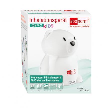 aponorm Inhalationsgerät Compact Kids