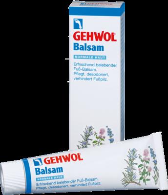 GEHWOL Balsam f.normale Haut
