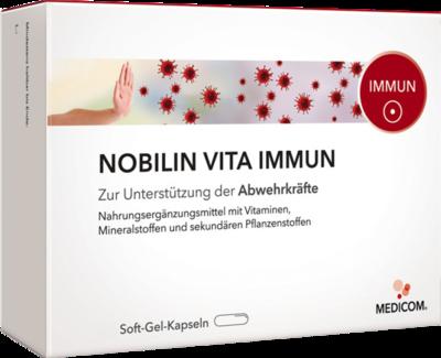 NOBILIN Vita Immun Kapseln