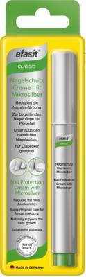 Efasit Classic Nagelschutz Creme Mit Mikrosilber