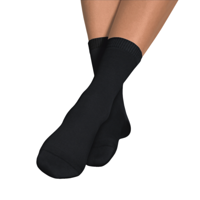 BORT SoftSocks ergo normal Gr.41-43 schwarz