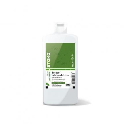 ESTESOL mild wash Hautreinigung flüssig