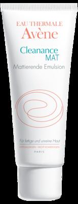AVENE Cleanance MAT mattierende Emulsion