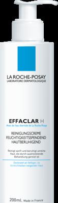 ROCHE-POSAY Effaclar H Reinigungscreme