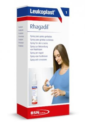 Leukoplast Rhagadil