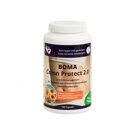 Boma Colon Protect 2.0 Kapseln
