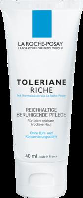 ROCHE-POSAY Toleriane reichhaltige Cr.neue Ver.