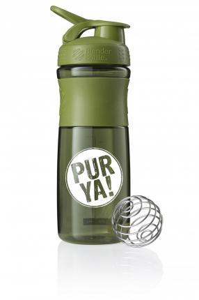 Purya Shaker Green