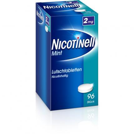 Nicotinell 2mg Mint
