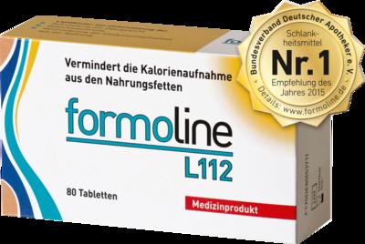 Formoline L112 der gesunde Fettbinder aus der Natur