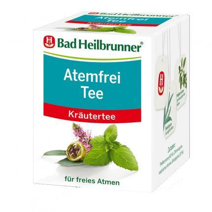BAD HEILBRUNNER Tee Atemfrei Filterbeutel