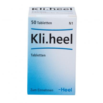 KLI.HEEL Tabletten