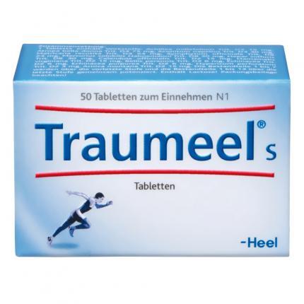 Traumeel S Tabletten