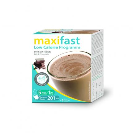 Maxifast Drink Schokolade Pulver