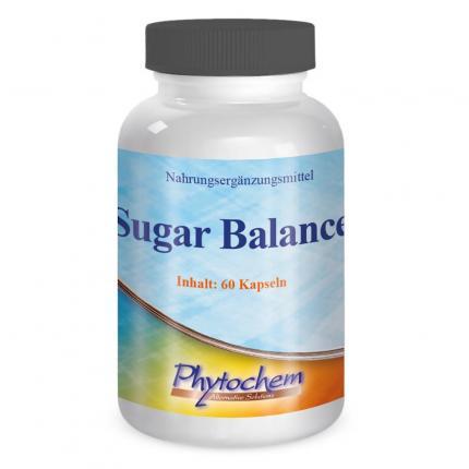 Phytochem Sugar Balance