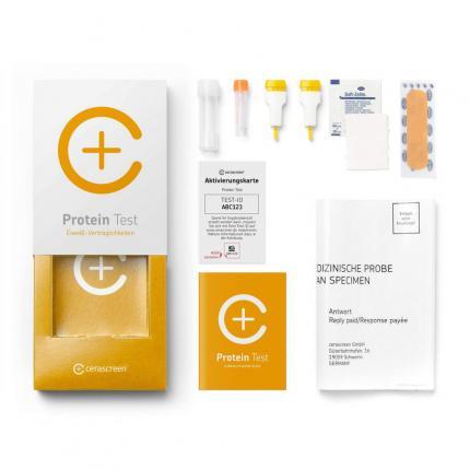 CERASCREEN Protein Test