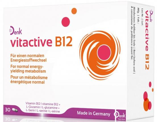 vitactive B12 Denk