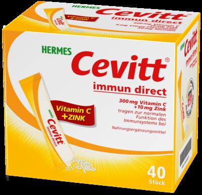CEVITT immun DIRECT Pellets