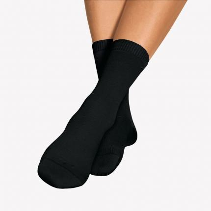 BORT SoftSocks ergo normal Gr.35-37 schwarz