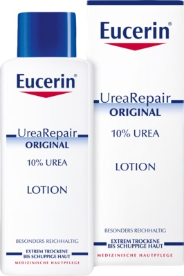 Eucerin UreaRepair ORIGINAL Lotion 10 %