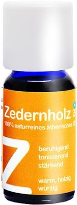 ZEDERNHOLZ Bio 100% nat.ätherisches Öl
