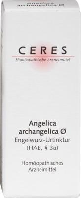 CERES Angelica archangelica Urtinktur