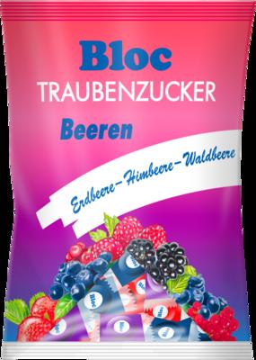 BLOC Traubenzucker Beeren Mischung Btl.