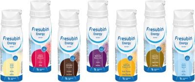 Fresubin Energy Drink - eine hochkalorische Trinknahrung