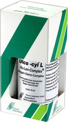ULCO CYL L Ho-Len-Complex Tropfen