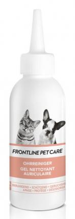 Frontline Pet Care Ohrenreiniger für Hunde und Katzen