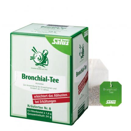 Bronchial-Tee Kräutertee Nr.8