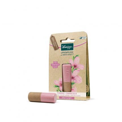 Kneipp Lippenpflege Hautzart Mandel Candelilla