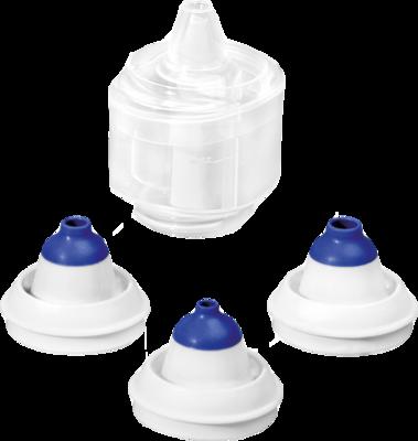 RHINO CLEAR Sprint Vernebler-Set
