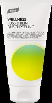 EFASIT Fuß & Bein Duschpeeling