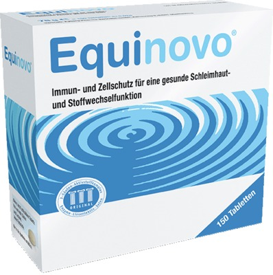 EQUINOVO Tabletten