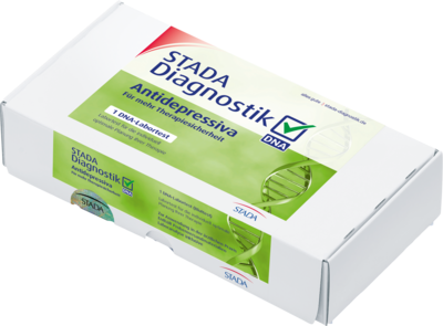 STADA Diagnostik Antidepressiva Test
