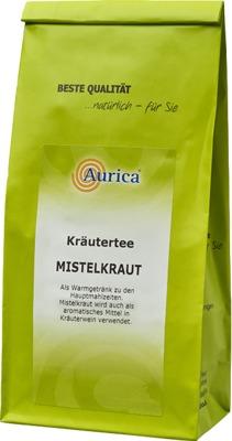 MISTELKRAUT Tee Aurica