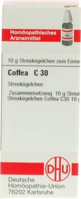 COFFEA C 30 Globuli