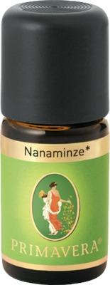 NANAMINZE Bio ätherisches Öl