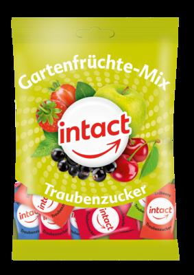 INTACT Traubenz. Gartenfrüchte-Mix