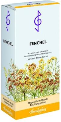 FENCHEL BOMBASTUS