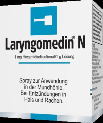 Laryngomedin N