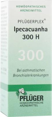 PFLÜGERPLEX Ipecacuana 300 H Tabletten