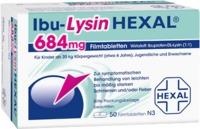 Ibu-Lysin HEXAL 684 mg