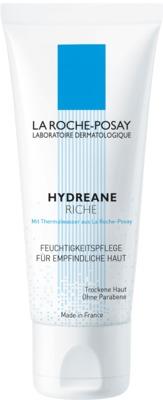 LA ROCHE-POSAY Hydreane Creme reichhaltig
